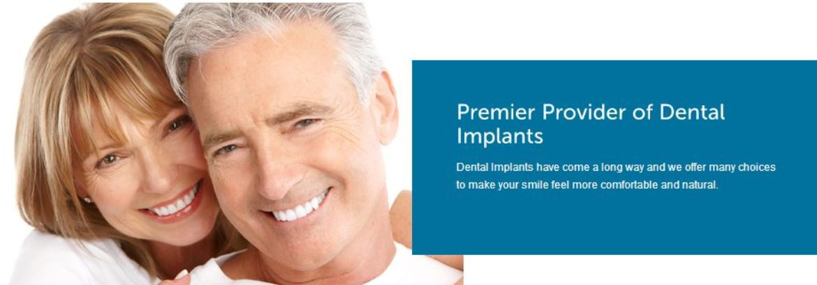 Restore Your Smile With Dental Implants