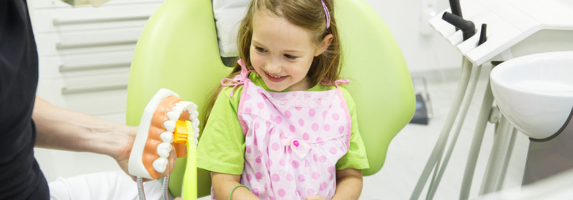 Understanding Your Child's Oral Health Development